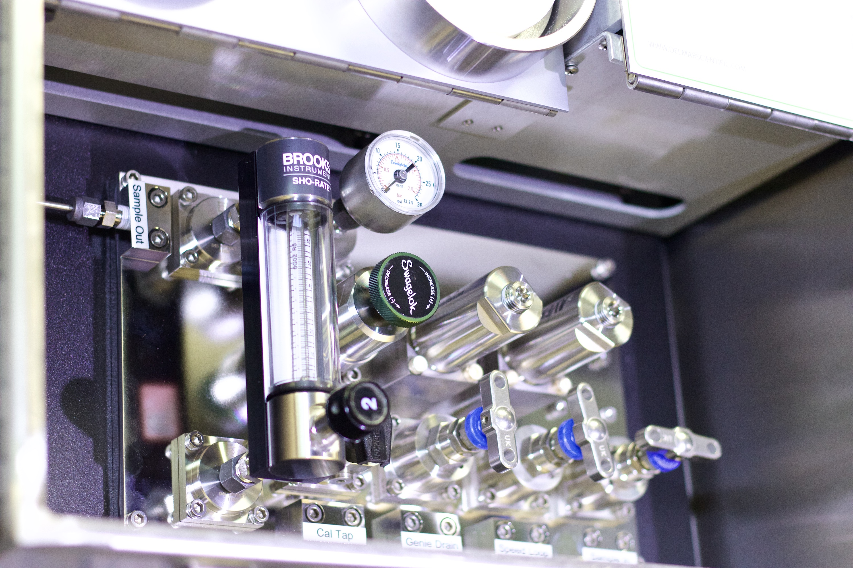 H2S (Hydrogen Sulfide) analyzers